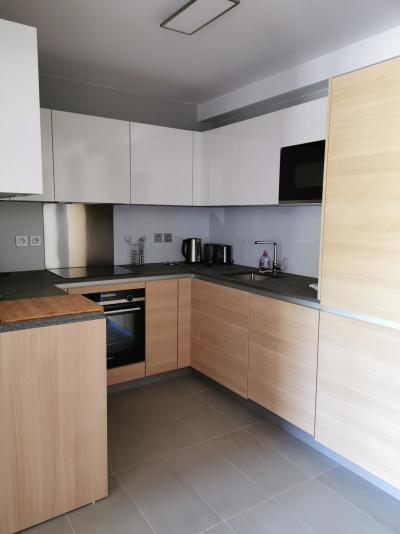 Rent in ski resort 4 room apartment 6 people (809) - Résidence les Monarques - Les Arcs