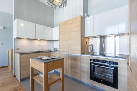 Rent in ski resort 5 room apartment 8 people (1002) - Résidence les Monarques - Les Arcs