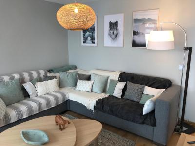 Rent in ski resort 4 room apartment 6 people (515) - Résidence les Monarques - Les Arcs