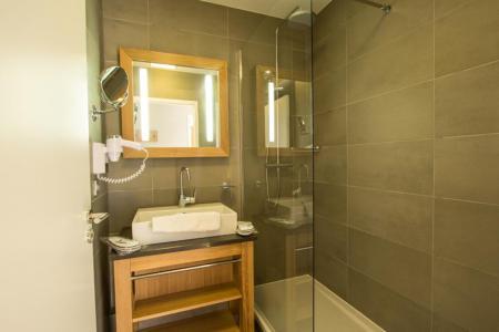 Location au ski Appartement 4 pièces 6 personnes (301) - Résidence les Monarques - Les Arcs - Appartement