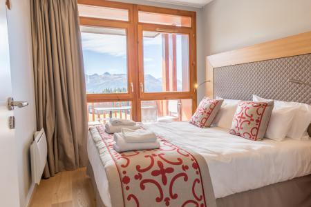 Location au ski Appartement 4 pièces 6 personnes (601) - Résidence les Monarques - Les Arcs - Chambre