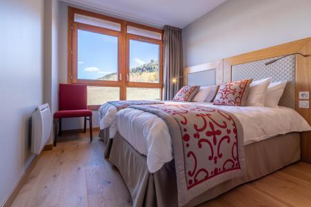 Location au ski Appartement 4 pièces 6 personnes (602) - Résidence les Monarques - Les Arcs - Appartement