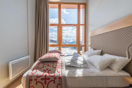 Location au ski Appartement 4 pièces 6 personnes (701) - Résidence les Monarques - Les Arcs - Appartement