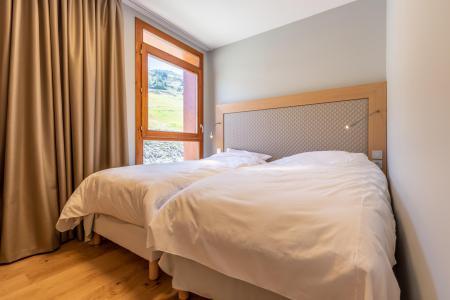Location au ski Appartement 4 pièces 7 personnes (912) - Résidence les Monarques - Les Arcs - Appartement