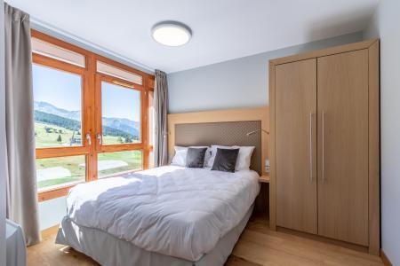 Location au ski Appartement 4 pièces 8 personnes (905) - Résidence les Monarques - Les Arcs - Appartement