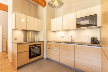 Location au ski Appartement 5 pièces 8 personnes (1003) - Résidence les Monarques - Les Arcs - Appartement