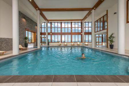 Rent in ski resort Résidence les Monarques - Les Arcs