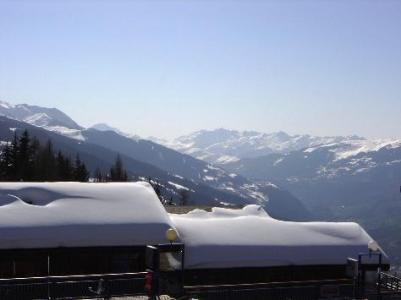 Location au ski Appartement 2 pièces 5 personnes (124) - Residence Les Tournavelles - Les Arcs