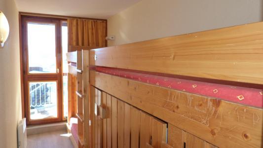 Location au ski Appartement 2 pièces 5 personnes (319) - Residence Les Tournavelles - Les Arcs