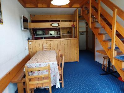 Аренда на лыжном курорте Апартаменты дуплекс 5 комнат 10 чел. (1307) - Résidence les Tournavelles - Les Arcs
