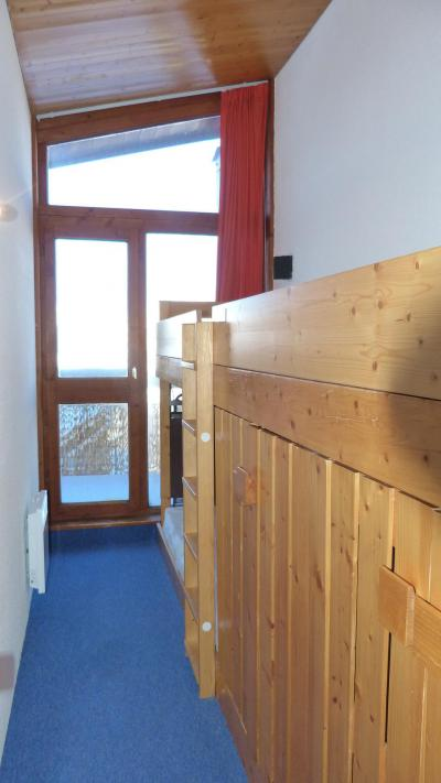 Аренда на лыжном курорте Апартаменты 2 комнат 5 чел. (419) - Résidence les Tournavelles - Les Arcs