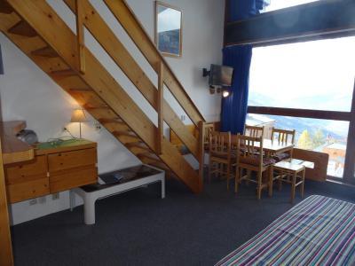 Аренда на лыжном курорте Апартаменты 3 комнат 7 чел. (423) - Résidence les Tournavelles - Les Arcs