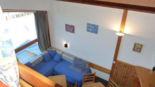 Аренда на лыжном курорте Апартаменты дуплекс 3 комнат 6 чел. (1404) - Résidence les Tournavelles - Les Arcs