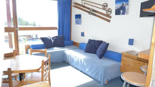 Аренда на лыжном курорте Апартаменты 2 комнат 5 чел. (124) - Résidence les Tournavelles - Les Arcs