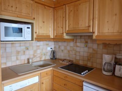 Аренда на лыжном курорте Апартаменты 4 комнат 9 чел. (126) - Résidence les Tournavelles - Les Arcs