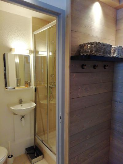 Аренда на лыжном курорте Апартаменты 3 комнат 8 чел. (408) - Résidence les Tournavelles - Les Arcs