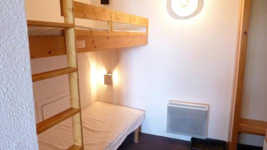 Аренда на лыжном курорте Квартира студия со спальней для 4 чел. (016) - Résidence les Tournavelles - Les Arcs