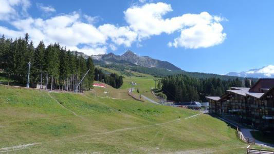 Location au ski Appartement 2 pièces 4 personnes (210) - Residence Les Tournavelles - Les Arcs - Cuisine