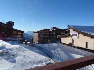 Location au ski Appartement 2 pièces 5 personnes (010) - Residence Les Tournavelles - Les Arcs - Baignoire