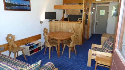 Location au ski Appartement 2 pièces 5 personnes (304) - Residence Les Tournavelles - Les Arcs - Kitchenette