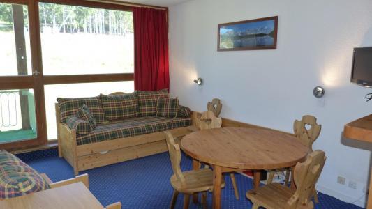 Location au ski Appartement 2 pièces 5 personnes (304) - Residence Les Tournavelles - Les Arcs - Séjour