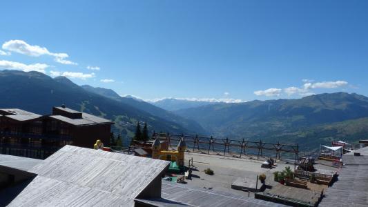 Location au ski Appartement 2 pièces 5 personnes (321) - Residence Les Tournavelles - Les Arcs - Lits superposés