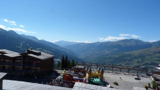 Location au ski Appartement 2 pièces 7 personnes (423) - Residence Les Tournavelles - Les Arcs - Lit simple