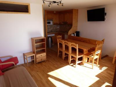 Location au ski Appartement 3 pièces 8 personnes (126) - Residence Les Tournavelles - Les Arcs - Kitchenette