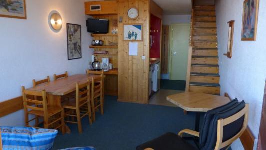 Location au ski Appartement 3 pièces 8 personnes (408) - Residence Les Tournavelles - Les Arcs - Kitchenette
