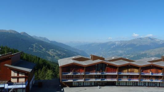Location au ski Appartement 3 pièces 8 personnes (408) - Residence Les Tournavelles - Les Arcs - Lit double