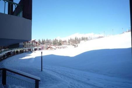 Location au ski Appartement 4 pièces 10 personnes (111) - Residence Les Tournavelles - Les Arcs - Séjour