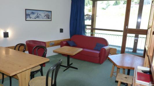 Location 10 personnes Appartement 4 pièces 10 personnes (205) - Residence Les Tournavelles