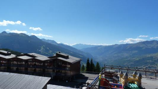 Location au ski Appartement 4 pièces 8 personnes (424) - Residence Les Tournavelles - Les Arcs - Lavabo