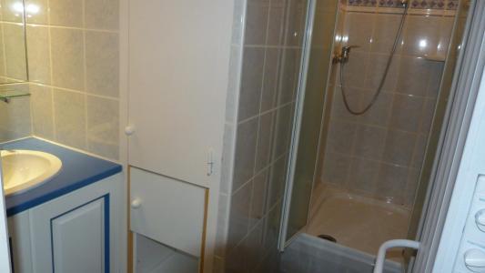 Location au ski Appartement 4 pièces 8 personnes (424) - Residence Les Tournavelles - Les Arcs - Lit double