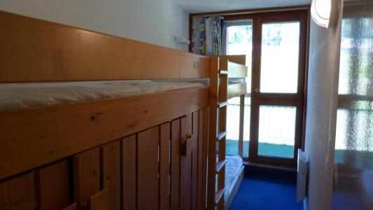 Location au ski Appartement 2 pièces 5 personnes (304) - Residence Les Tournavelles - Les Arcs - Extérieur hiver