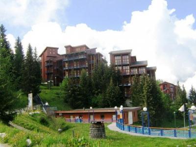 Location au ski Residence Mirantin 2 - Les Arcs