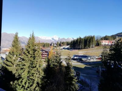 Location au ski Logement 1 pièces 4 personnes (MIR236) - Résidence Mirantin 2 - Les Arcs