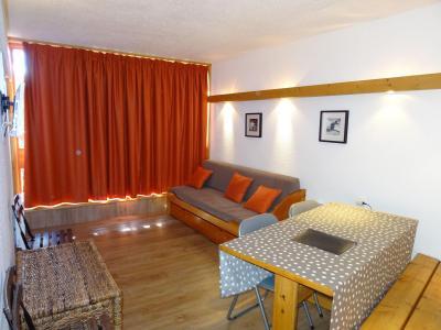 Location au ski Studio coin montagne 4 personnes (503) - Residence Miravidi - Les Arcs