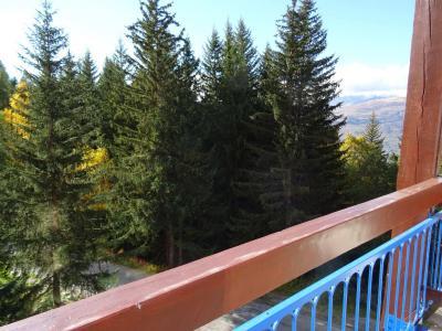 Location au ski Studio coin montagne 4 personnes (403) - Residence Miravidi - Les Arcs