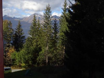 Location au ski Studio coin montagne 4 personnes (428) - Résidence Miravidi - Les Arcs