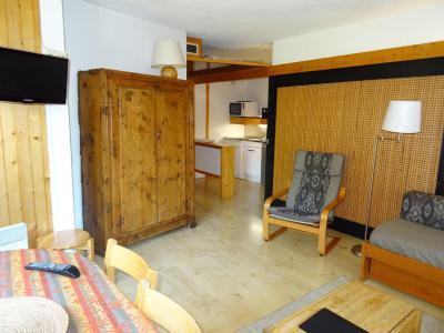 Location au ski Appartement 3 pièces 6 personnes (101) - Résidence Miravidi - Les Arcs