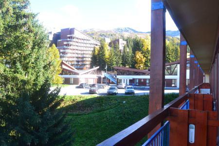 Location au ski Logement 1 pièces 4 personnes (MVD610) - Résidence Miravidi - Les Arcs