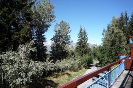 Location au ski Appartement 3 pièces 6 personnes (101) - Résidence Miravidi - Les Arcs - Cuisine