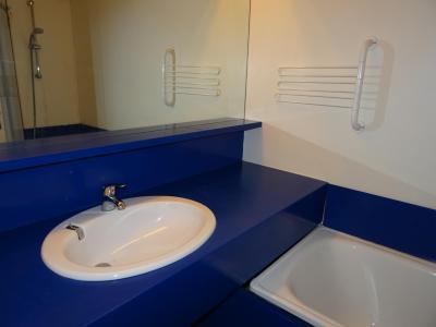 Location au ski Appartement 3 pièces 6 personnes (101) - Résidence Miravidi - Les Arcs - Lit double