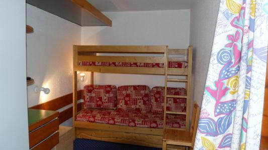 Location au ski Studio 3 personnes (1247) - Residence Nova - Les Arcs