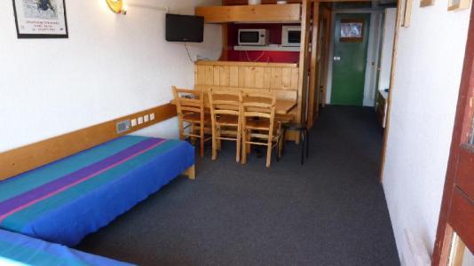 Location au ski Appartement 2 pièces coin montagne 6 personnes (636) - Résidence Nova - Les Arcs