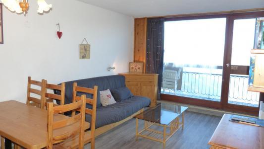 Location au ski Appartement 2 pièces coin montagne 6 personnes (914) - Résidence Nova - Les Arcs