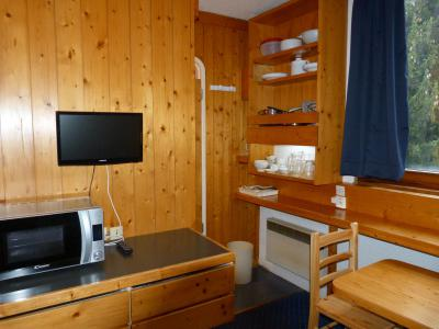 Location au ski Studio 2 personnes (NO0709) - Résidence Nova - Les Arcs