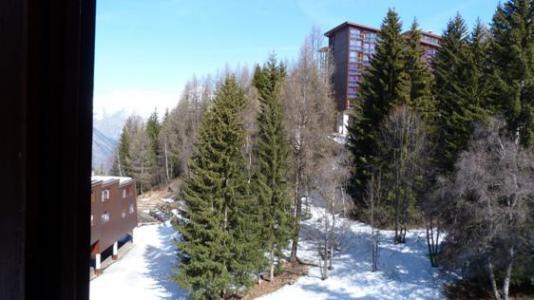 Location au ski Studio 2 personnes (821) - Résidence Nova - Les Arcs