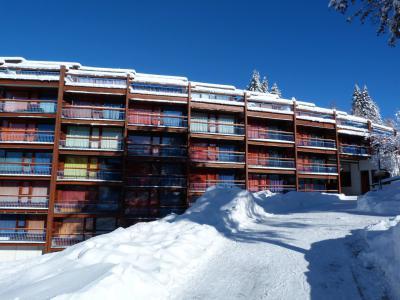 Location au ski Résidence Nova - Les Arcs